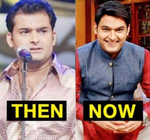 Happy Birthday Kapil Sharma: Check Out Before And After Looks of India's Most Lovable Stand-up Comedian