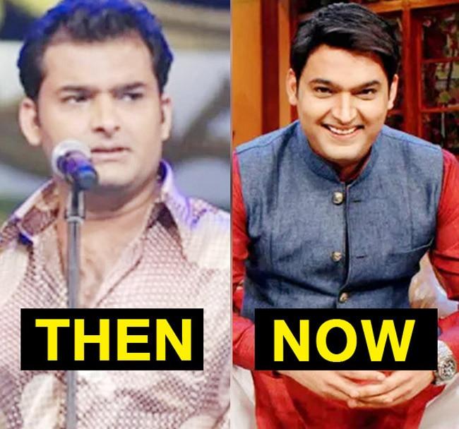 Huge Change in Personality of Kapil Sharma