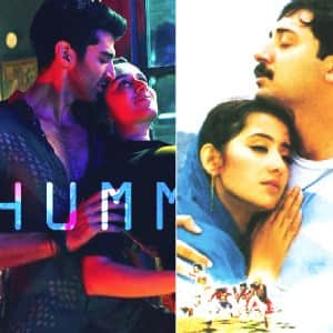 Not only Humma-Humma, here are top 11 revamped songs of Bollywood that made us nostalgic!