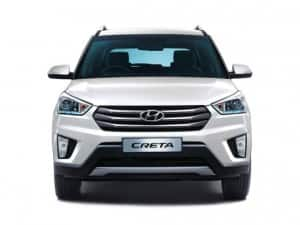 Hyundai Creta Exterior