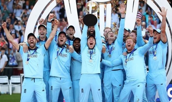 ICC launches Men s Cricket World Cup Super League