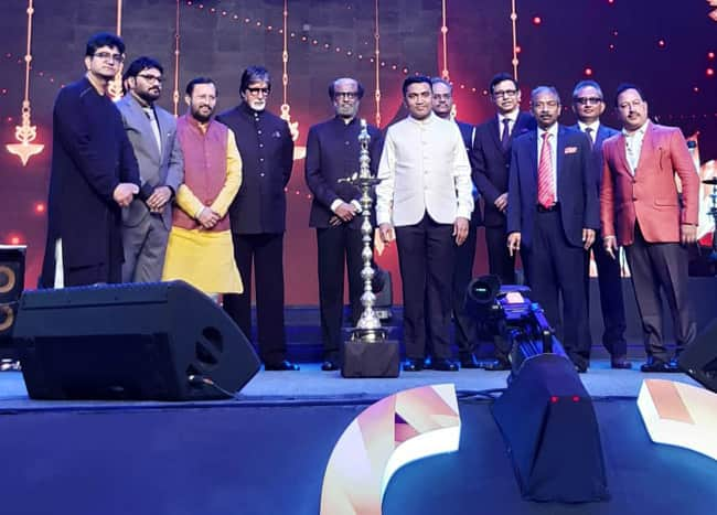 IFFI 2019 begins in Goa