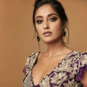 Ileana D'Cruz is a Rockstar Bride as She Walks The Ramp For Mrunalini Rao at Lakme Fashion Week 2020
