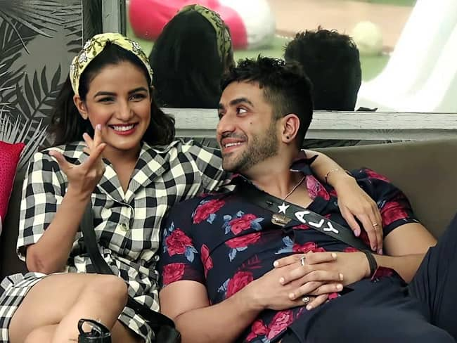 In Bigg Boss house, they realised their feelings for each other