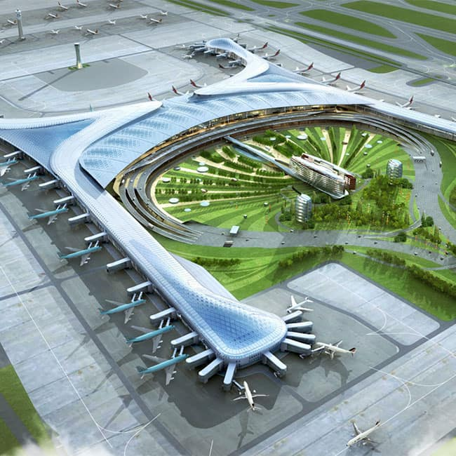 Check Out Top 10 Airports In The World