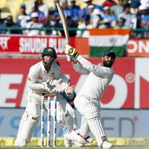 India Vs Australia 2017, 4th Test day 2: Highlights of the match