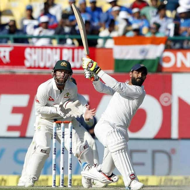 India 248 6 at stumps on day 2 of India vs Australia 4th test match