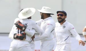 India vs South Africa 2nd Test: Virat Kohli, Bowlers Star as India Beat South Africa by an Innings And 137 Runs to Take Unassailable 2-0 Lead