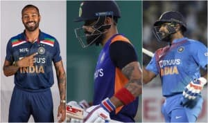 IND vs ENG: Team India's Predicted Playing XI For 1st T20I vs England For at Narendra Modi Stadium