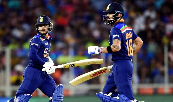 India Predicted XI 3rd T20I