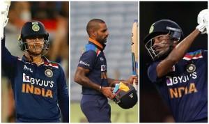 India Squad For Sri Lanka Tour 2021: Shikhar Dhawan to Lead, Chetan Sakariya, Nitish Rana And  Ruturaj Gaikwad Receive Maiden Call Up | SEE PICS