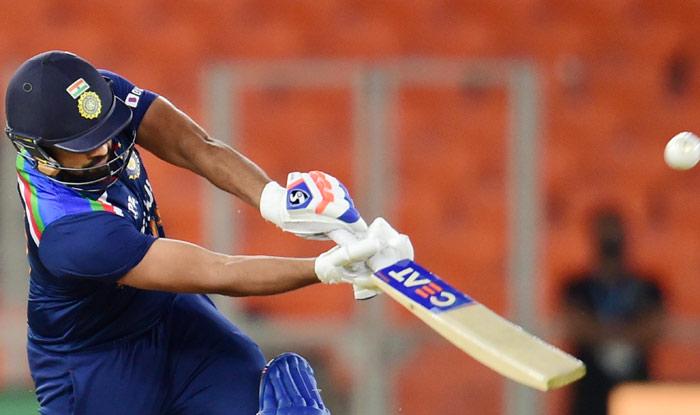 India vs England 2021 5th T20I Probable Playing 11  Rohit Sharma
