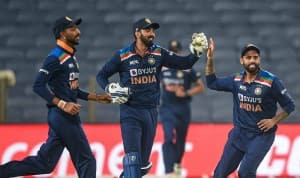 India vs England 2021, 3rd ODI: Check Out Our IND Probable XI Led by Virat Kohli With One Big Change