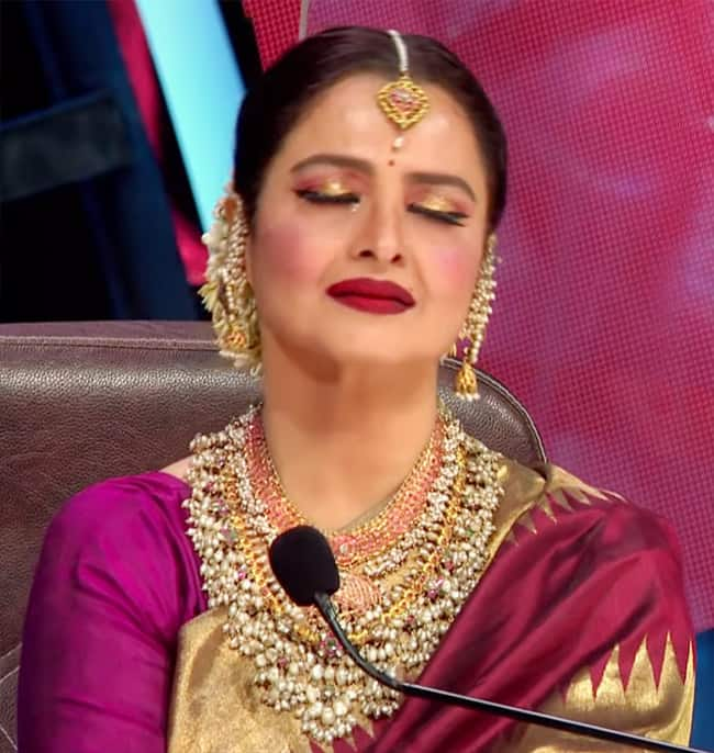 Indian Idol 12  All about Rekha special episode