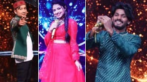 Indian Idol 12 Contestants Pawandeep Rajan To Mohd Danish And Arunita Kanjilal, These Singers Have Been Part of Other Reality Shows
