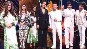 Indian Idol 12: Jeetendra And Ekta Kapoor Promote The Married Woman on Neha Kakkar's Show
