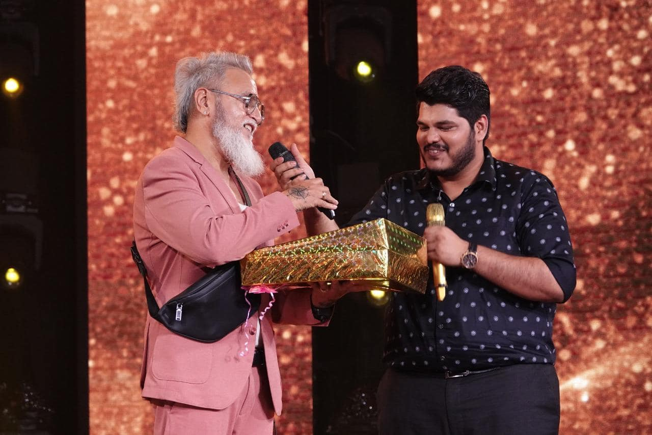 Indian Idol 12 honour senior citizens in this special episode