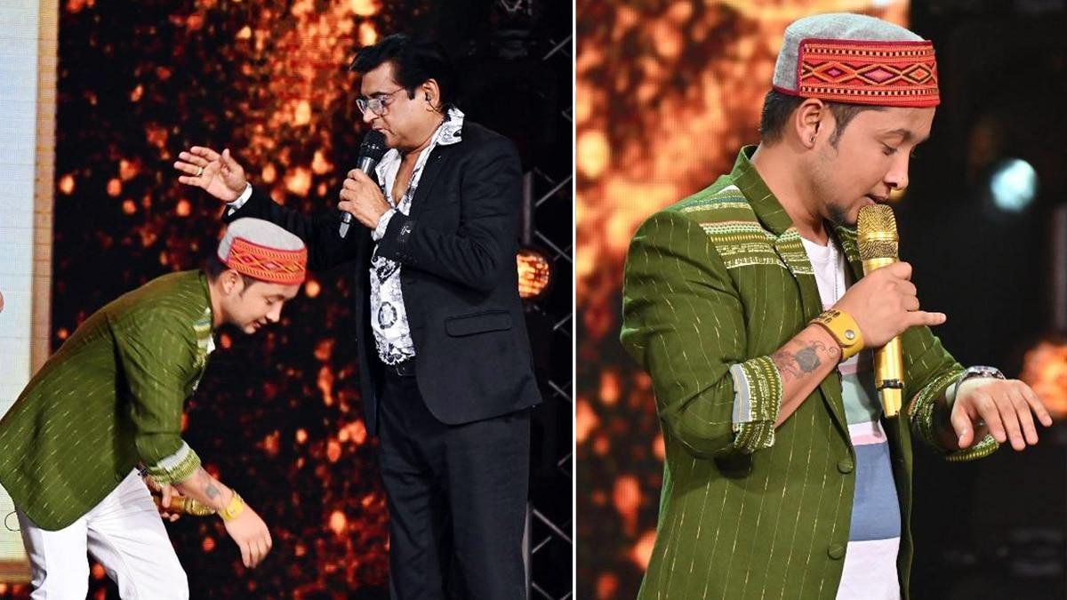 Indian Idol 12 Kishore Kumar special episode