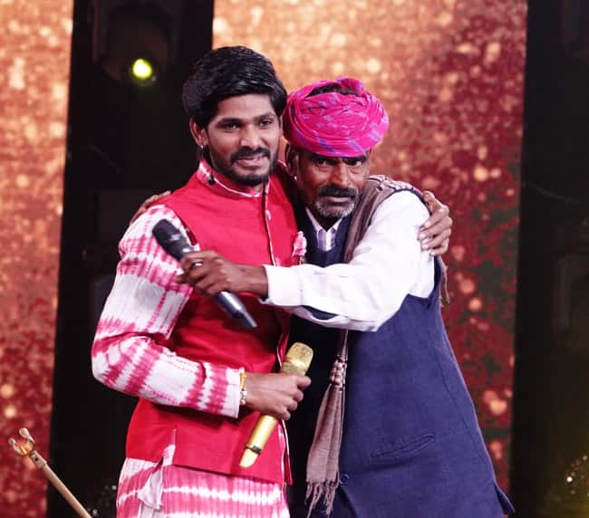 Indian Idol 12  Sawai Bhatt s father reveals he never liked his singing