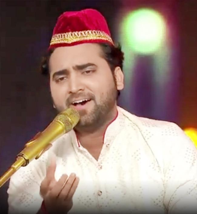Indian Idol 12  Sukhwinder And Danish   s Juggalbandi is Unmissable