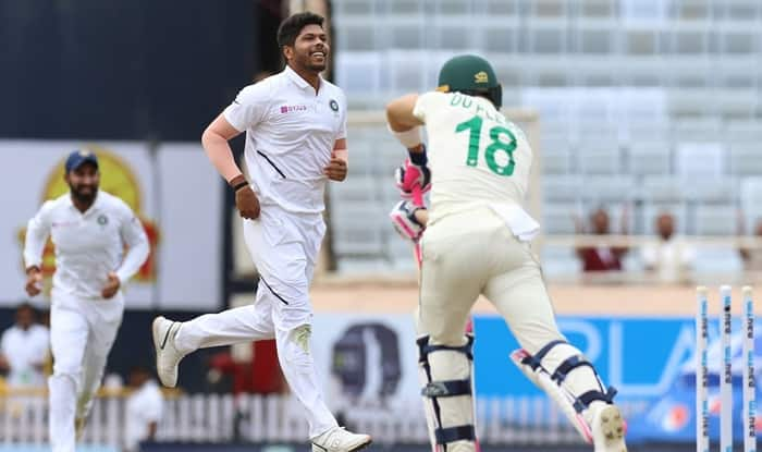 Indian pace  too hot  to handle for Saffers