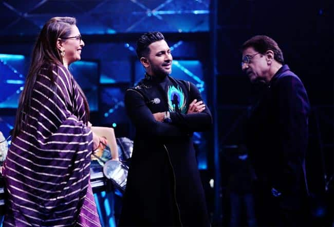 India s Best Dancer is judged by Malaika Arora  Geeta Kapoor and Terence Lewis