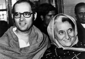 Indira Gandhi 98th birth anniversary: Rare photos of the the first woman prime minister of India