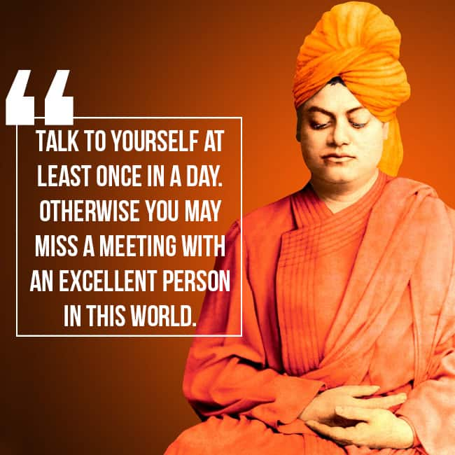 10 Inspiring Quotes By Swami Vivekananda That Will Make