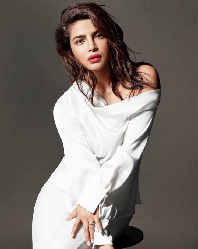 Instagram Rich List 2021  Priyanka Chopra gets Rs 3 crore for her promotional post