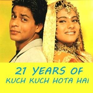 Interesting Facts About Kuch Kuch Hota Hai as Karan Johar's Film Completes 21 Years