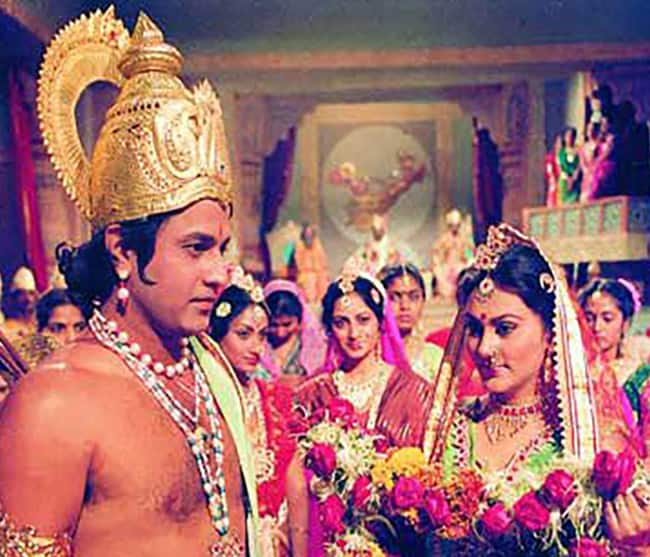 Interesting facts about Ramayan