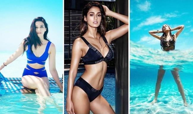 International Bikini Day 2019  Top Bikini Looks of Bollywood Actors