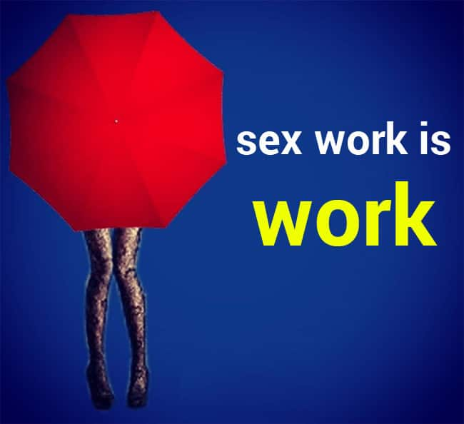 International Sex Workers Day 2020