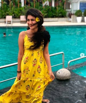 Priya Prakash Varrier Looks Impeccably Gorgeous in These Pictures