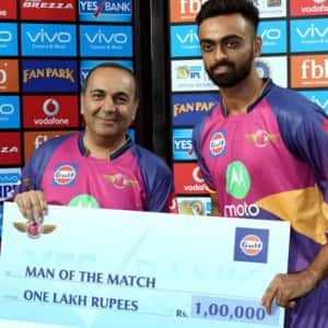 IPL 2017-Match 55 & Match 56: RPS vs KXIP, DD vs RCB