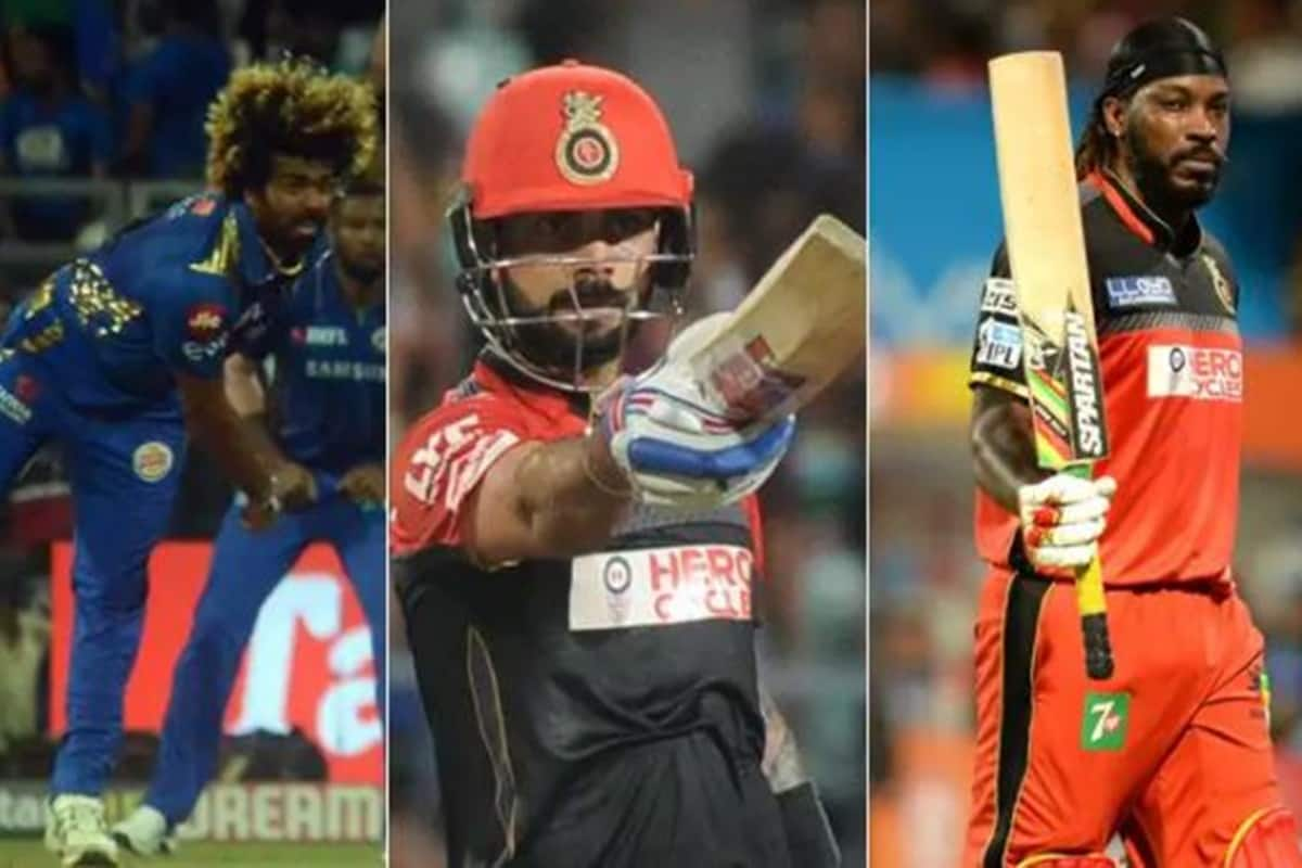 IPL: Gayle's 175 to Kohli's 973-Mark- 16 All-time Records You Need to Know About