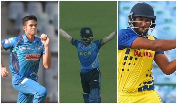 IPL 2021 Auction Uncapped Players Who Could Get The Big Bucks