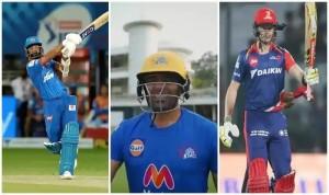 IPL 2021 Mid-Season Transfer Window: Robin Uthappa to Ajinkya Rahane, Players Who Could be Loaned by Franchises | See Pics