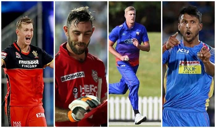 IPL Auction Most Expensive Players