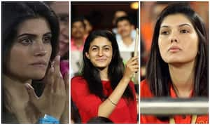 SPOTTED! Women Who Grabbed Cameraman's Attention During IPL