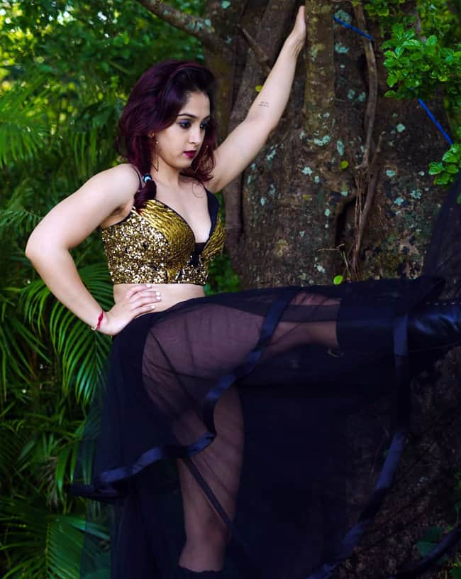 Ira Khan looks oh so hot in latest Instagram photos