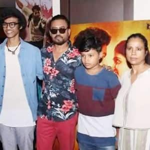 Irrfan Khan Family Pics: Here's Everything About Actor's Wife And Son