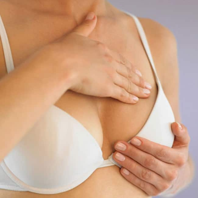 Irritation in nipples is a symptom of Breast cancer