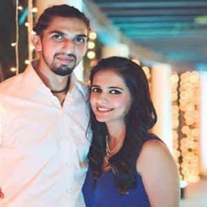 Cricketer Ishant Sharma to tie knot with basketball player Pratima Singh on 9th December