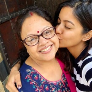 Ishita Dutta is a Spitting Image of Her Mother And These Photos Will Prove to You That we Are Right