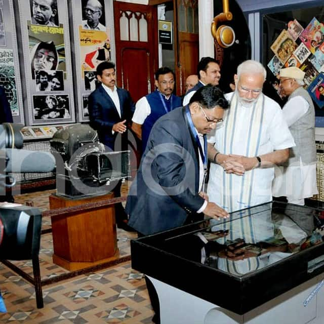 It s a museum worth Rs 140 crore