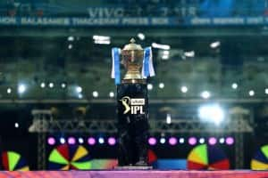 IPL 2020 Set to Begin on September 19 in UAE, Final on November 8: BCCI