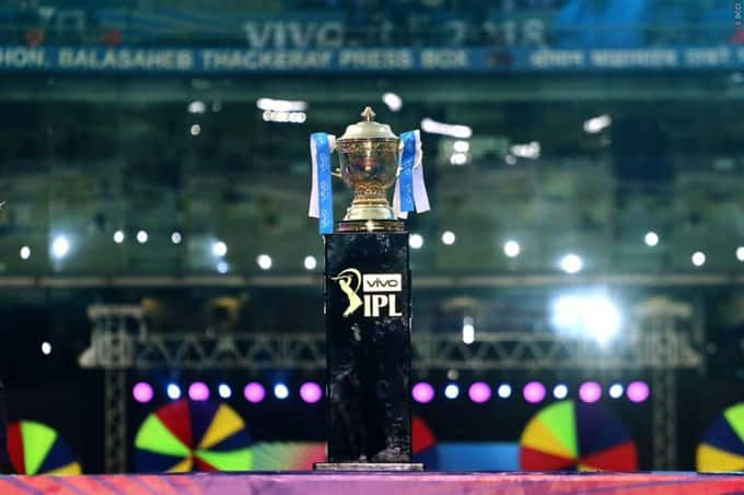 Its Official  IPL 2020 In UAE