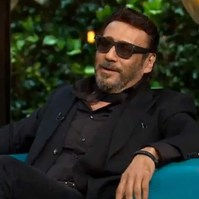 Jackie Shroff on his Bollywood career during Koffee with Karan Season 5 episode
