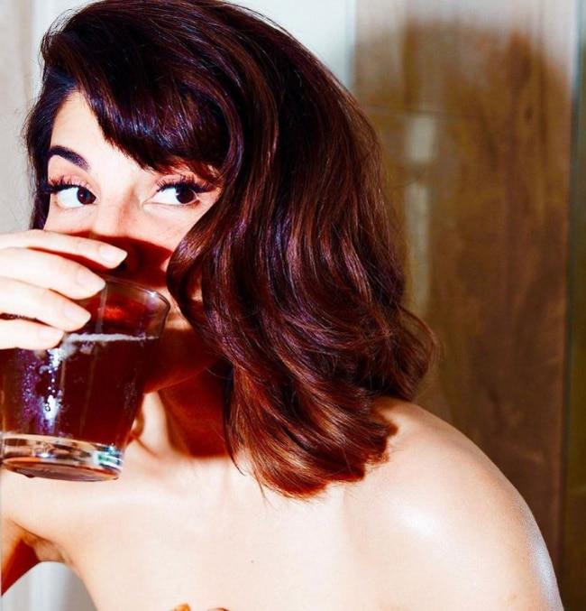 Jacqueline Fernandez Exudes Confidence And Hotness in Her Latest Photoshoot